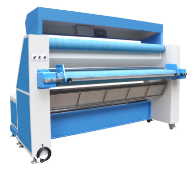 Auto edge Alignment  Fabric Inspection and relaxing Machine YL-2100C-S-ED