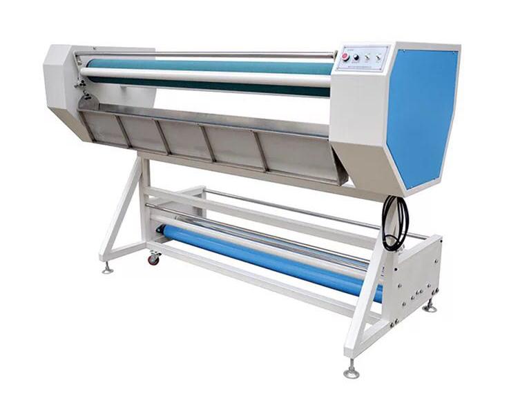 Heavy  Fabric relaxing Machine
