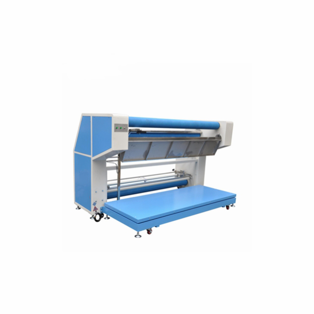 Auto edge alignment heavy fabric  relaxing  Machine  YL-1800E-ED