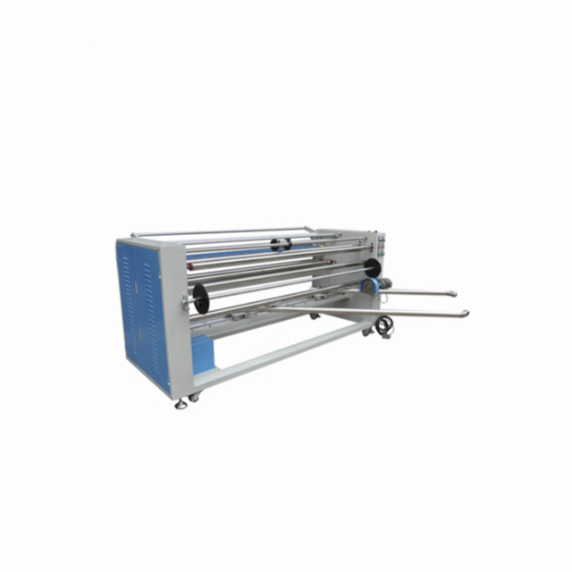 Straight and Twill Rolling Machine  YL-170SF