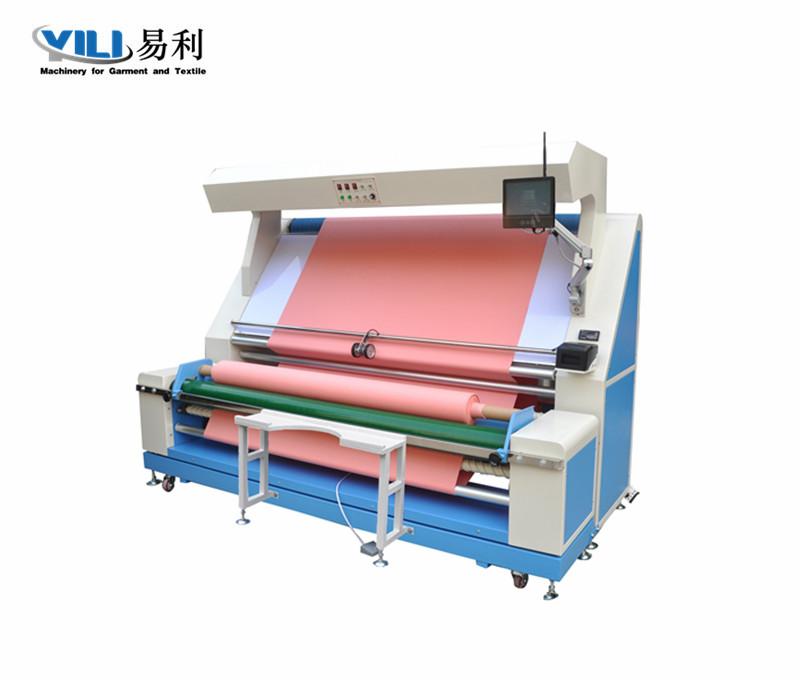 Digital Multi-Function Fabric Inspection Machine